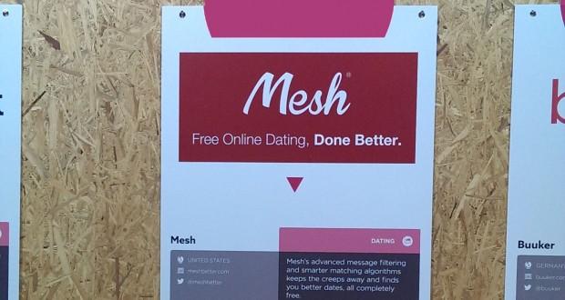Mesh Web Summit Dublin11