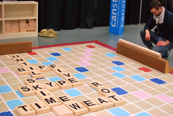 CanScrabble
