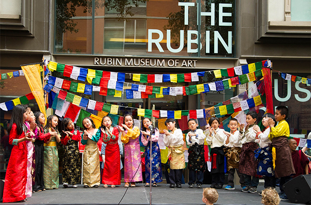 rubin-museum-block-party