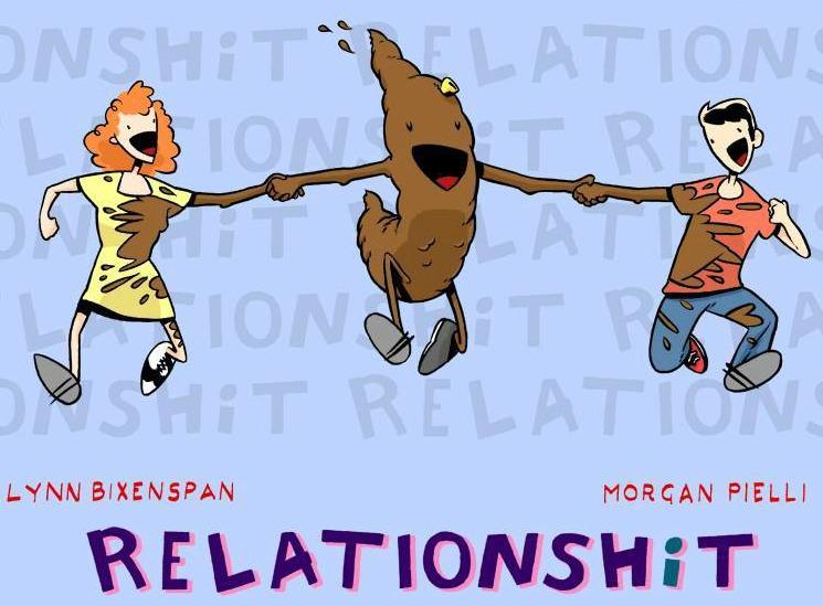 relationshit-poster